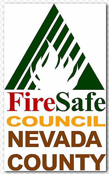 Fire Safe Council Nevada County