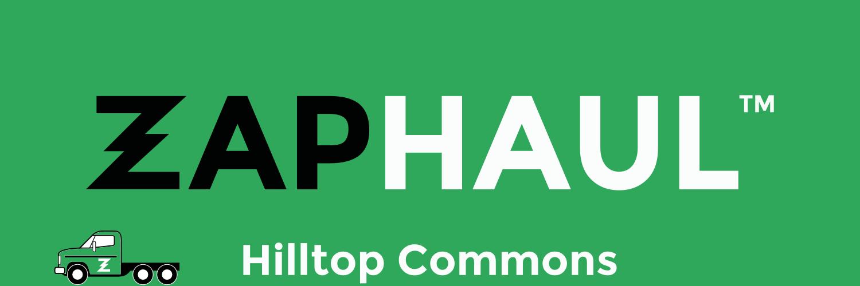 Hilltop Commons Senior Living Hauling