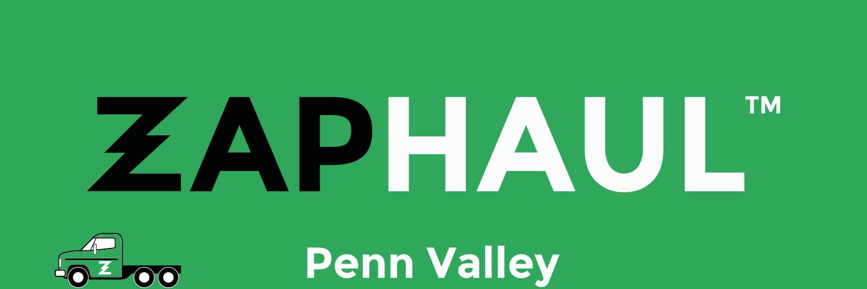 Tractor Work Penn Valley