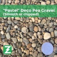 Pastel_deco_pea_gravel