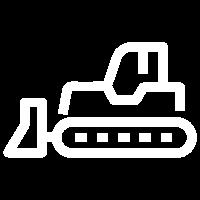 driveway grader icon