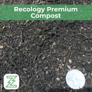 Recology Premium Compost